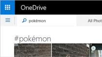 Neues OneDrive-Update bringt 'Pok�mon-Detektor' mit Monstererkennung