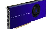 Radeon Pro SSG: 1 Terabyte SSD als Swapping-Speicher auf der Karte