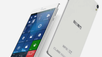 Cube WP10: Riesiges Windows 10 Mobile Smartphone mit 6,98 Zoll