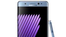 Galaxy Note 7: Fotos sollen Neuauflage mit kleinerem Akku zeigen