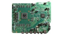 Xbox One S im Detail: St�rker, weniger Strombedarf, daf�r lauter