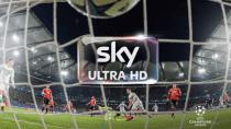 Fußball-Übertragungen: Sky startet ab Herbst zwei Ultra-HD-Sender
