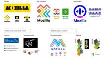Mozilla: So sehen die sieben Finalisten für das neue Logo aus