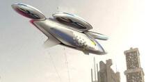 Airbus-Chef: Fliegende Autos und pilotfreie Flugzeuge noch 2017