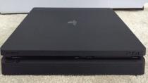 Sony wollte den Leak zur PlayStation 4 Slim offenbar stoppen