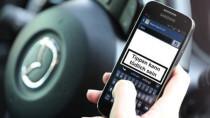 Mehr Unfälle: Experten wollen Fahrverbot bei Handynutzung am Steuer