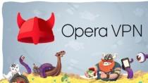 Opera geht ein Licht auf: Werbung funktioniert im Hintergrund nicht