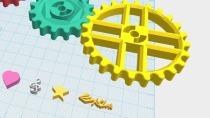 XYZmaker - Design-Werkzeug für 3D-Drucker