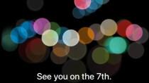 Apple verschickt Einladungen für iPhone Launch am 7. September