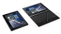 Lenovo Yoga Book: Das wohl ungewöhnlichste 2-in-1-Tablet der Welt