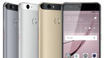 Huawei Nova vorgestellt: Premium-Smartphones f�r die Mittelklasse
