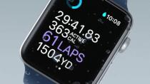 5 Stunden Akku bei GPS-Nutzung: Details zur Apple-Watch-Laufzeit