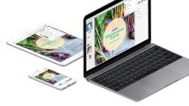 Apple meldet erstmals seit 15 Jahren Gewinnr�ckgang