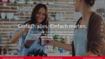 Neue Plattform Otto Now: Mieten statt kaufen im Versandhandel