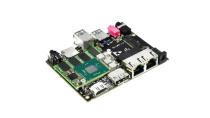 SolidRun: Mini-PC mit Braswell-CPU für Projekte mit Windows 10