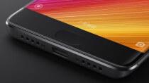 Xiaomi Mi 5s & Mi 5s Plus: Ultraschall-Fingerabdruckleser & Dualcam