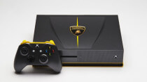 Xbox One S: Edle, aber einzigartige Edition im Lamborghini-Design