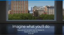 Cortana verrät 3D-Thema vom Microsoft-Event, Livestream am 26.10.