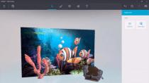Microsoft erweitert Paint 3D mit besserem Zauberstab und Linien-Tool