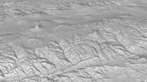 Neue 3D-Weltkarte: Genauestes Höhenmodell der Erde fertiggestellt