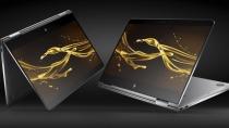 HP Spectre x360: Neues Modell wurde in allen Belangen verbessert