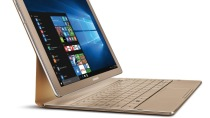 Verbesserte Hardware: Surface-Alternative Galaxy TabPro S Gold Edition