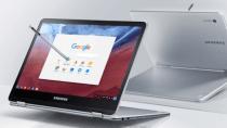 Samsung Chromebook Pro Leak: Neuer Mittelklasse-Hybrid mit Pen