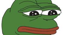 """""""Pepe the Frog""""-Meme soll von Rassisten zurückerobert werden"""