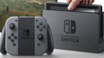 Nintendo Switch: Nicht r�ckw�rtskompatibel, kein Second-Screen