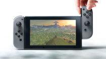 Nintendo will nicht sagen, ob Switch einen Touchscreen hat oder nicht