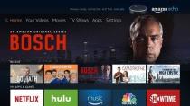 Fire TV Stick: Amazon startet stark verbesserte Benutzeroberfläche