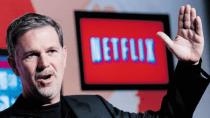 Netflix-Chef: Keine Pläne, gegen Teilen von Passwörtern vorzugehen