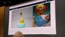 Creators Update: Paint und Powerpoint werden zu 3D-Werkzeugen