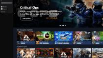 Facebook Gameroom - Das soziale Netzwerk fordert Steam heraus