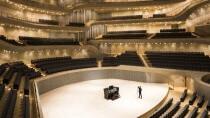 YouTube mit 360-Grad-Video vom Eröffnungskonzert der Elbphilharmonie
