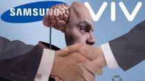 Samsung Galaxy S8: Künstliche Intelligenz heißt Bixby