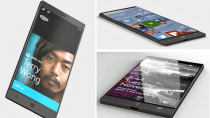 Dell hat möglicherweise an Intel-basiertem Windows Phone gearbeitet