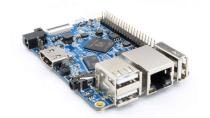 Orange Pi PC 2: Raspberry Pi-Nachbau bereits um 20 Dollar erhältlich