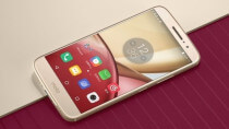 Motorola Moto M: Mittelklasse-Smartphone aus Metall mit viel Speicher