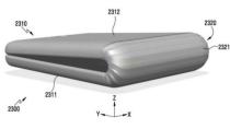 Samsung Galaxy X: Test des Falt-Smartphones mit Dual-OLED in Kürze?