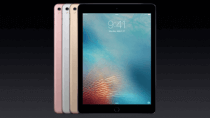 Apple: Offenbar drei neue iPad Pro Modelle im März 2017