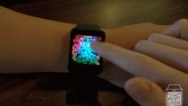 Video eines Prototyp der Nokia Moonraker Smartwatch aufgetaucht