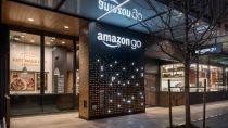Rein und raus: Amazon eröffnet erstes Lebensmittelgeschäft, ohne Kasse