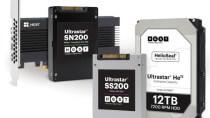 HGST rüstet auf: 12-TB-HDDs sind da, 14 TB kommen auch bald