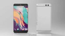 HTC 11: Beeindruckende Specs und Renderbild sind durchgesickert