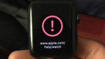 Update auf watchOS 3.1.1 macht einige Apple Watches zum 'Ziegelstein'