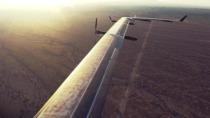 Sie fliegt, sie fliegt (nicht mehr): Warum Facebook-Drohne abgestürzt ist