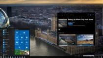 Windows 10: Erste offizielle Themes im Windows Store verfügbar