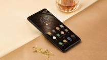 ZUK Edge: Lenovos Antwort aufs OnePlus 3 - mit ultraschmalen Rändern