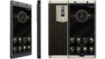 Gionee M2017: Luxus-Smartphone mit gigantischem Akku vorgestellt